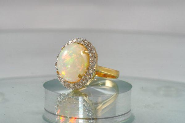 buy engagement ring online